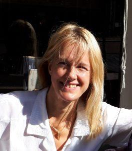 Hannah van den Bosch